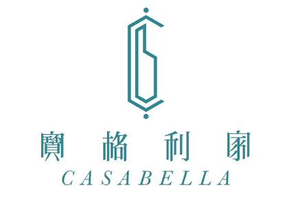 CasaBella Crystal Art logo