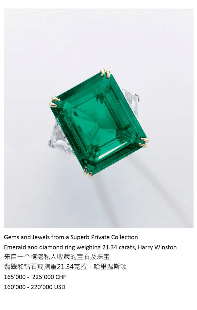 Sotheby's Jewellery
