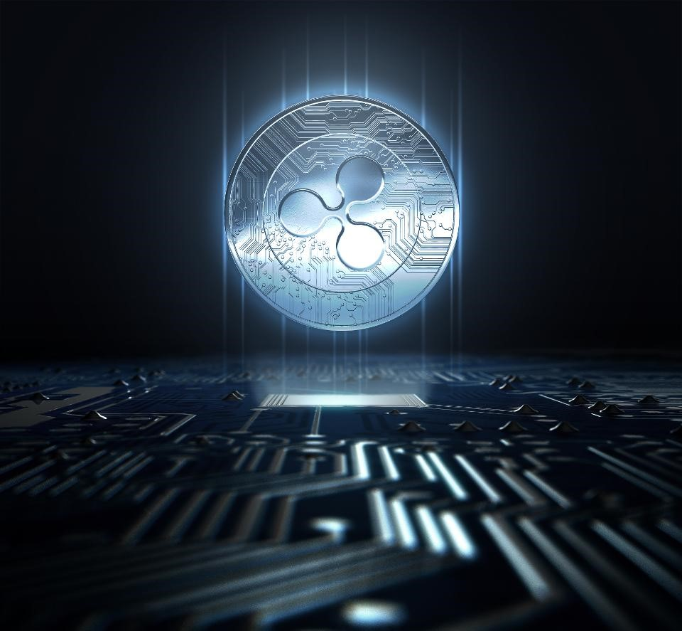 Ripple Photo Credit: Forbes