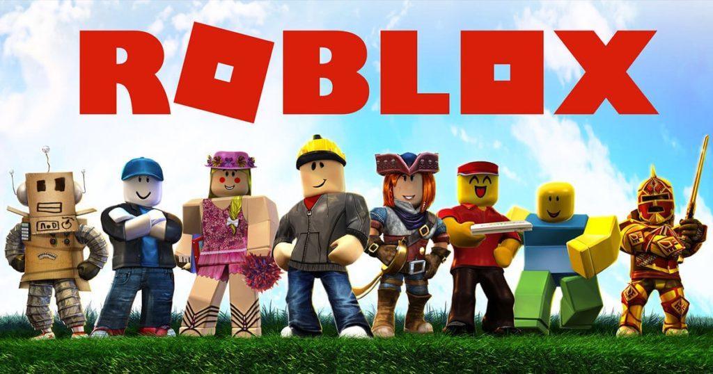 Social gaming platform, Roblox Photo Credit: Roblox