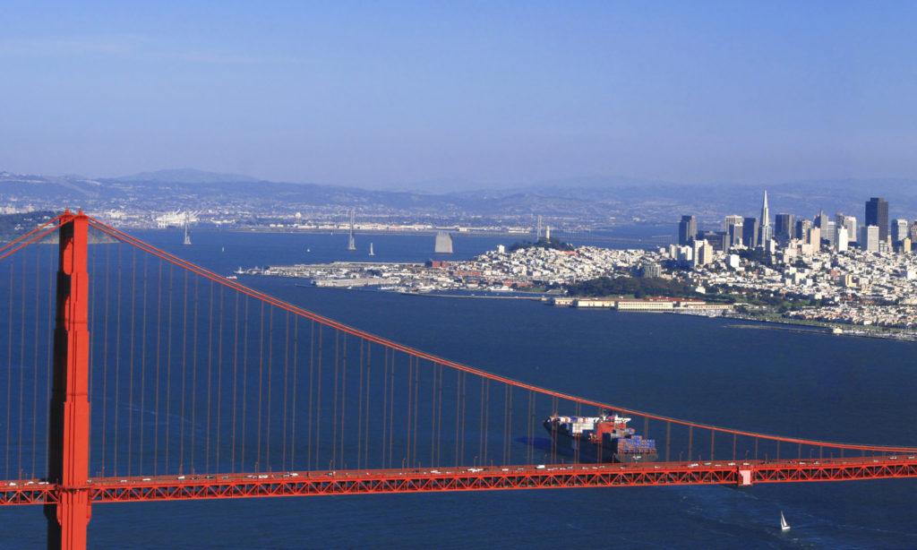 San Francisco Real Estate Rising in Value